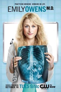 Emily Owens M.D. (2012) cover