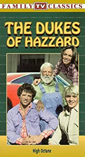 The Dukes of Hazzard 1979 poster