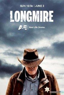 Longmire 2012 poster