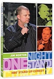 One Night Stand (1989) cover