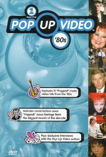 Pop Up Video 1997 poster