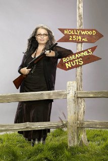 Roseanne's Nuts (2011) cover
