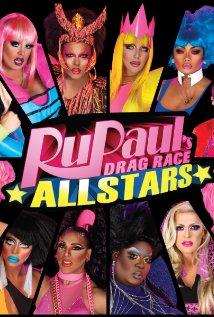 RuPaul's All Stars Drag Race 2012 poster