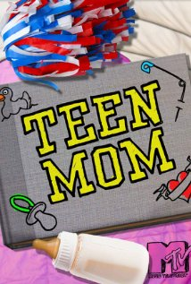 Teen Mom (2009) cover