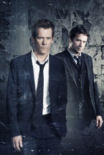 The Following (2013) cover