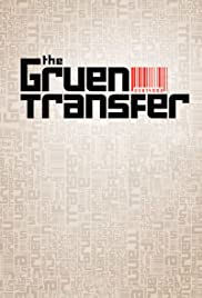 The Gruen Transfer (2008) cover