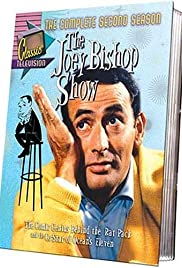 The Joey Bishop Show (1961) cover