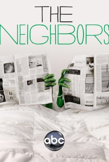 The Neighbors 2012 poster