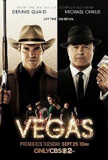 Vegas 2012 poster