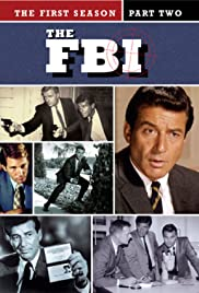 The F.B.I. 1965 poster