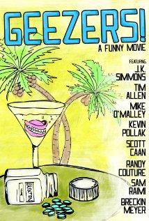 3 Geezers! (2013) cover