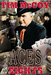Aces and Eights (1936) cover