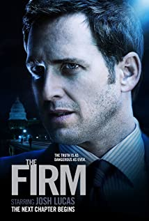 The Firm (2012) cover