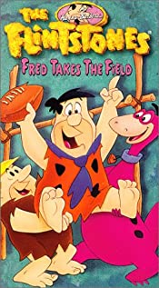 The Flintstones (1960) cover