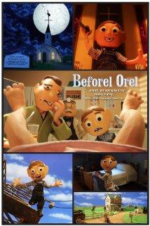 Beforel Orel: Trust (2012) cover