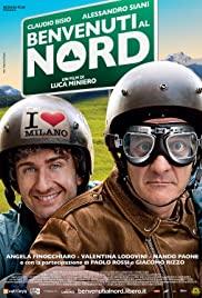 Benvenuti al nord 2012 poster