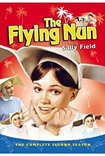 The Flying Nun (1967) cover