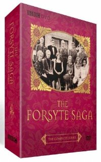 The Forsyte Saga (1967) cover