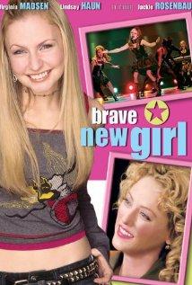 Brave New Girl 2004 poster