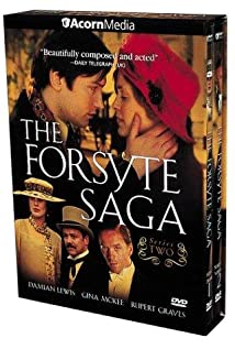 The Forsyte Saga: To Let (2003) cover