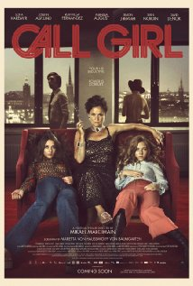 Call Girl (2012) cover