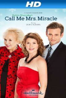 Call Me Mrs. Miracle 2010 poster