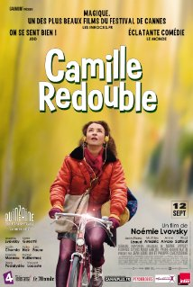 Camille redouble 2012 poster