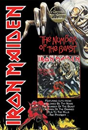 Classic Albums: Iron Maiden - The Number of the Beast (2001) cover