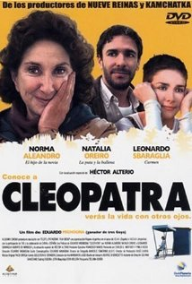 Cleopatra 2003 poster