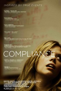 Compliance (2012) cover