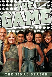 The Game (2006) cover