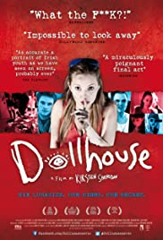 Dollhouse 2012 poster