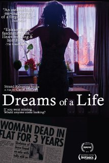 Dreams of a Life 2011 poster
