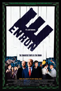 Enron: The Smartest Guys in the Room 2005 poster