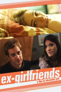 Ex-Girlfriends 2012 poster