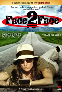 Face 2 Face (2013) cover