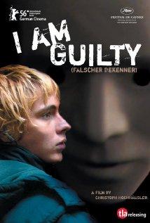 Falscher Bekenner (2005) cover