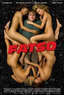 Fatso 2008 poster
