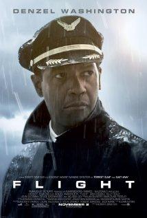 Flight (2012) cover