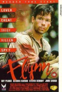 Flynn (1993) cover