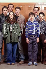 Freaks and Geeks (2011) cover