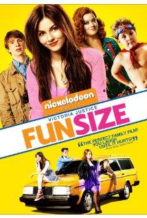 Fun Size 2012 poster