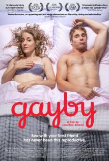 Gayby (2012) cover