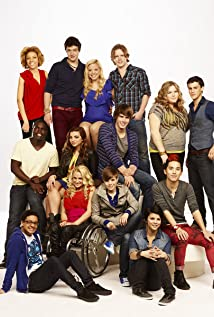 The Glee Project 2011 poster