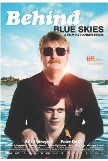 Himlen är oskyldigt blå (2010) cover