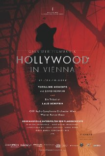 Hollywood in Vienna 2012 (2012) cover