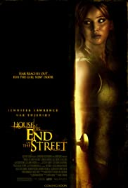 House at the End of the Street (2012) cover