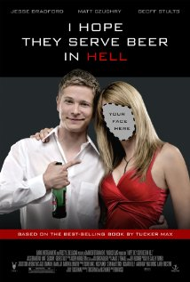 I Hope They Serve Beer in Hell (2009) cover