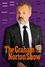 The Graham Norton Show (2007) cover