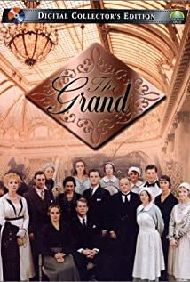 The Grand 1997 poster
